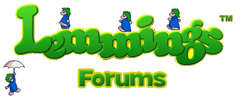 Lemmings Forums